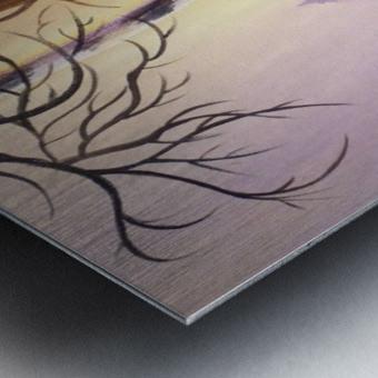 Tanglewood.1 Metal print