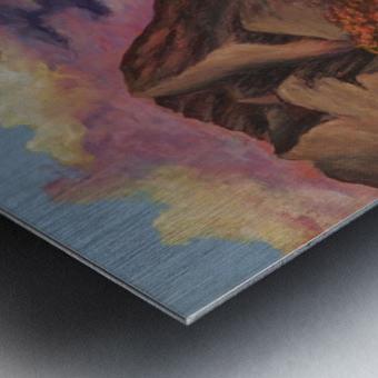Olowalu Metal print
