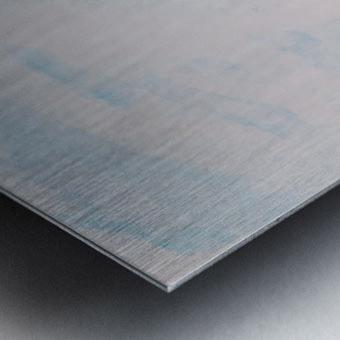 Collection WAVES-Barrel Impression metal