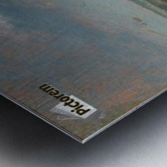 Near Hobjerg Metal print