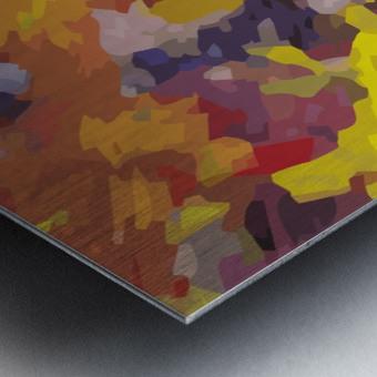 immaculate perception Metal print