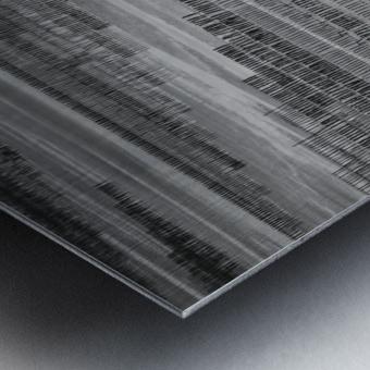 Cancale Metal print