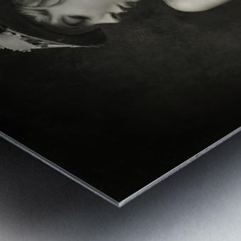Cabaret I Metal print