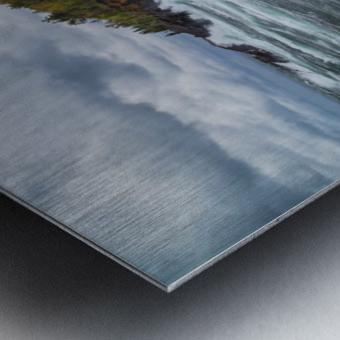 Splash 4 ap 2628 Metal print