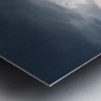 Moving Storm ap 2904 Metal print