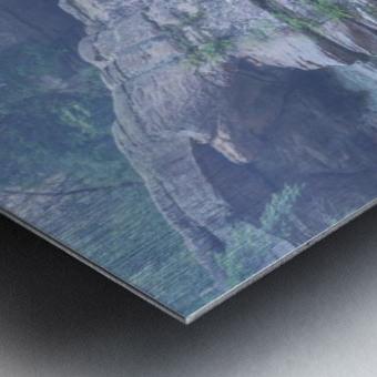 Cedar Falls apmi 1633 Metal print