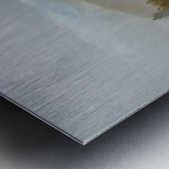 Low Ceiling ap 2945 Metal print