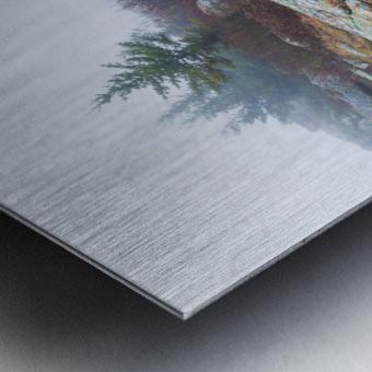 Trail ap 2341 Metal print