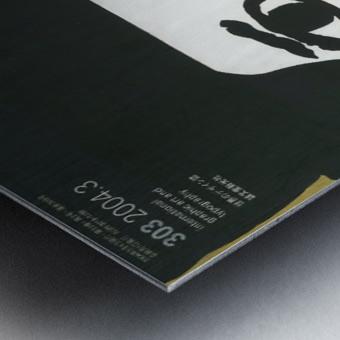 Idea 303 Metal print