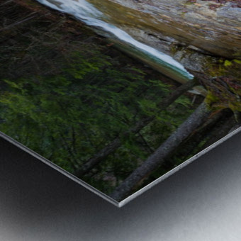 Solid Stone ap 2175 Metal print