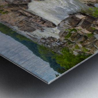 Great Falls ap 2019 Metal print