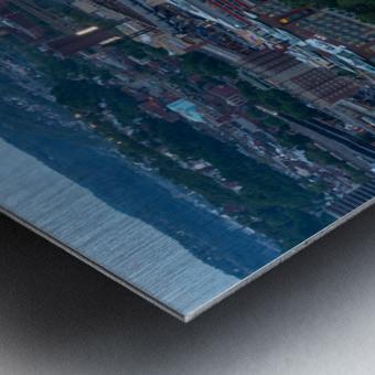 PNC Park apmi 1706 Metal print