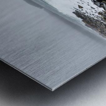 Boulders ap 2260 Metal print