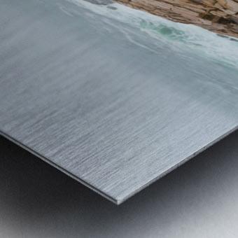 Fog ap 2262 Metal print