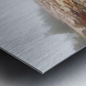 Lone Pine ap 2284 Metal print