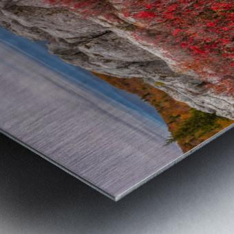 Bear Rocks Preserve apmi 1792 Impression metal
