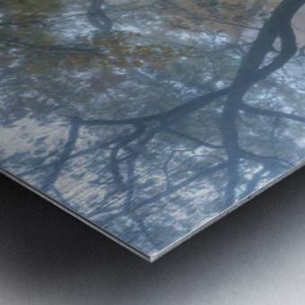 Treeline apmi 1867 Impression metal