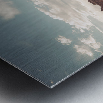 Arches National Park UT Metal print