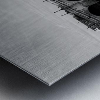 Pont Neuf Reflection Impression metal