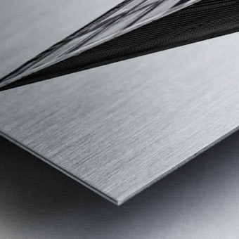Passageway Impression metal