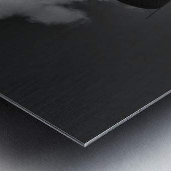 SMOKESTACK NUMBER TEN Metal print