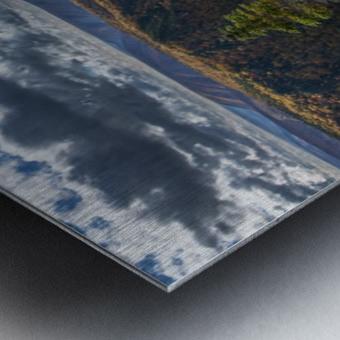 Cape Clear Metal print