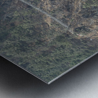 1F0ED106 F3FA 4131 ABCA 8F7CB10E5D14 Metal print