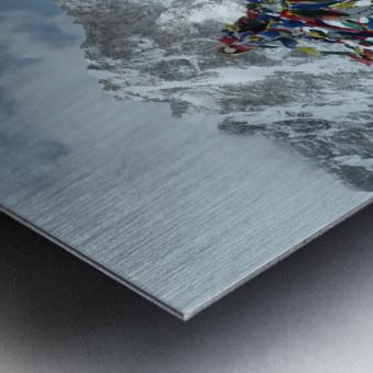 CD23203F BCBC 46D5 8AA5 F747A5D88595 Metal print
