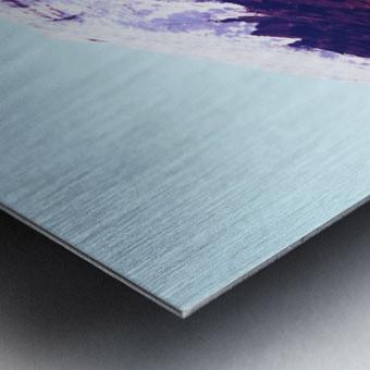 E5551BA9 0D0A 4BCE A22F 7C1BCD9EFC16 Metal print