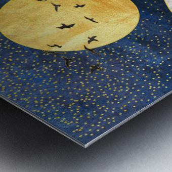 Dream Art XVII Metal print