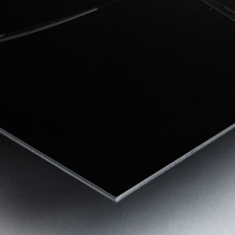 Turbo Prop Metal print