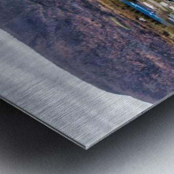 Cheticamp Metal print