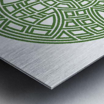 Maze 4802 Metal print