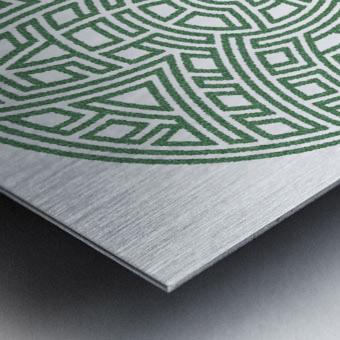 Maze 4804 Metal print