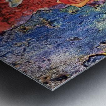 10C3DD80 FFE4 421F B26B 0069A99464E8 Metal print