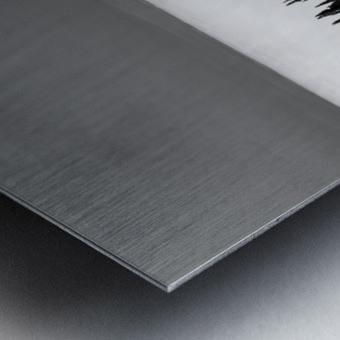 Dec 31 Print 1 Metal print