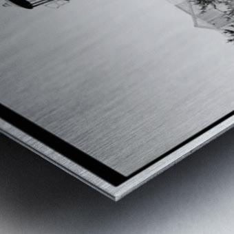 Monomoy-Point-Light-Station-Mass Metal print