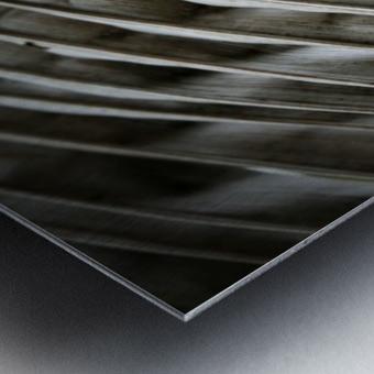 Nature - 16 Metal print