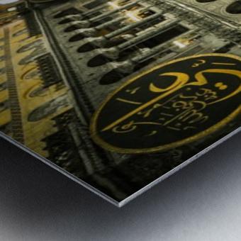 Hagia Sophia Metal print