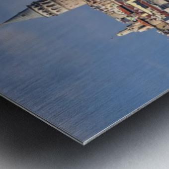 Galata, Istanbul Metal print