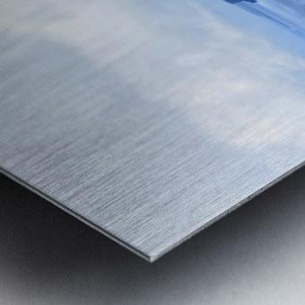 CLIFFS OF MOHER 10 Metal print