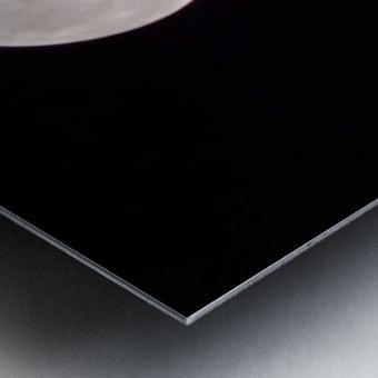 Super Moon 3 Metal print
