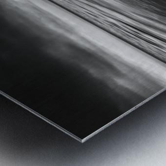Sugar Metal print