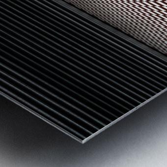 the hypnotic floor Impression metal