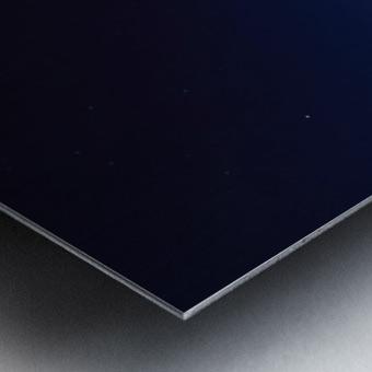 Alpine Start Metal print