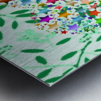 Art37 Metal print