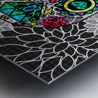 Art49 Metal print
