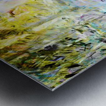 Art194 Impression metal