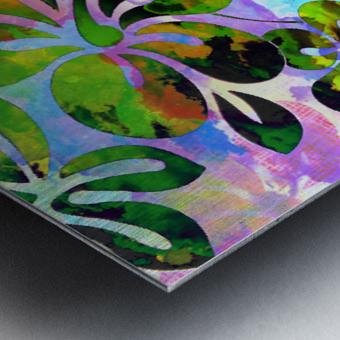 Art206 Impression metal