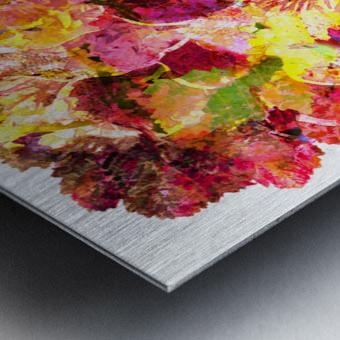 Art222 Metal print
